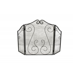Shelter Logic Fireplace Scrollwork Screen (90394)