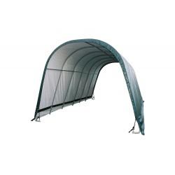 ShelterLogic 12x24x10 Round Style - Green (51451)