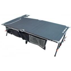 RIO Gear Smart Cot XXL - Black (C602-410-1)