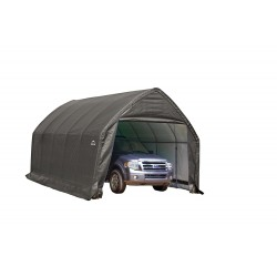 ShelterLogic 13×20×12 SUV/Truck Shelter - Grey (62693)