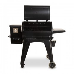 Pit Boss Navigator 850 Wood Pellet Grill (10527)