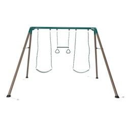 Lifetime 7ft Kids Swing Set (90952)