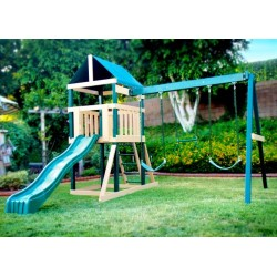 Kidwise Safari Swing Set Kit (KW-WG-SAFARI)