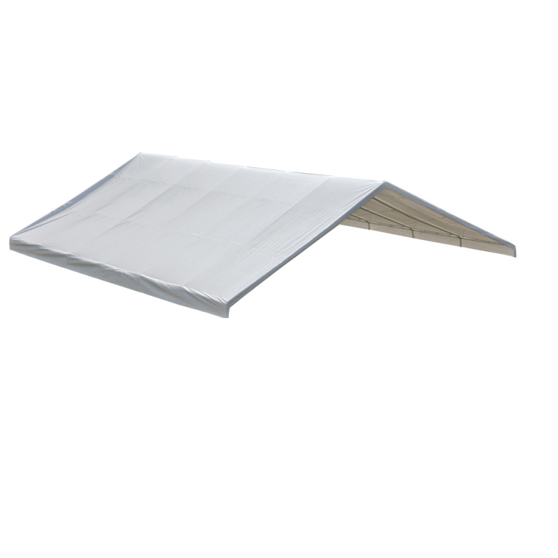 ShelterLogic 30x40 Canopy Replacement - White (27779)