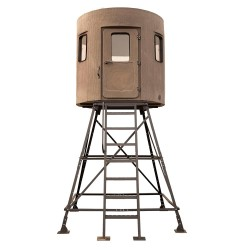 Banks Outdoors Stump 4 Hunting Blind (ST4)