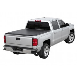 Access 5ft Lorado Roll-Up Bed Cover for Suzuki Equator and Nissan Frontier (43179)