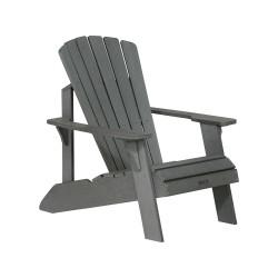 Lifetime Adirondack Chair - Harbor Gray (60204)