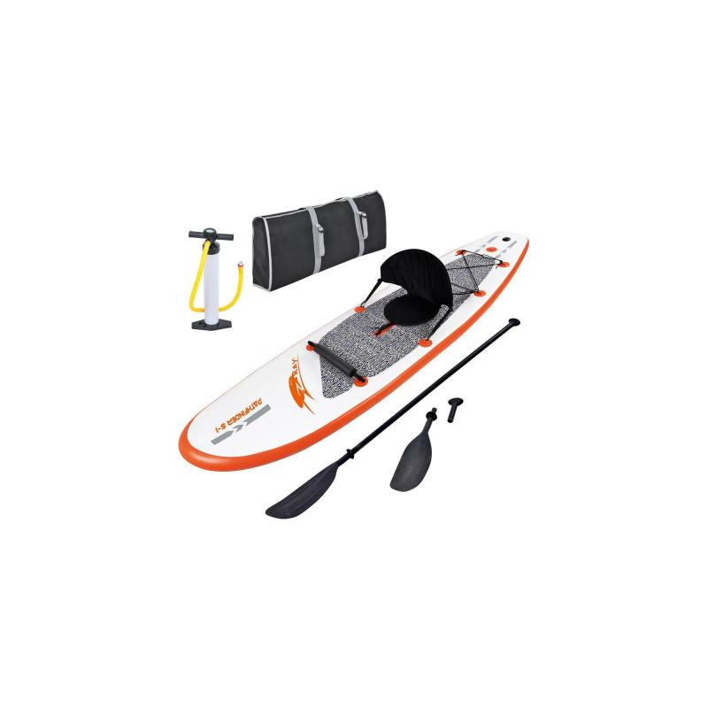 Blue Wave Stingray 10' Stand-Up Inflatable Paddleboard (RL3010)