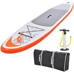 Blue Wave Stingray 11' Stand-Up Inflatable Paddleboard (RL3011)