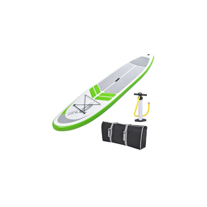 Blue Wave Manta Ray 12' Stand-Up Inflatable Paddleboard (RL3012)