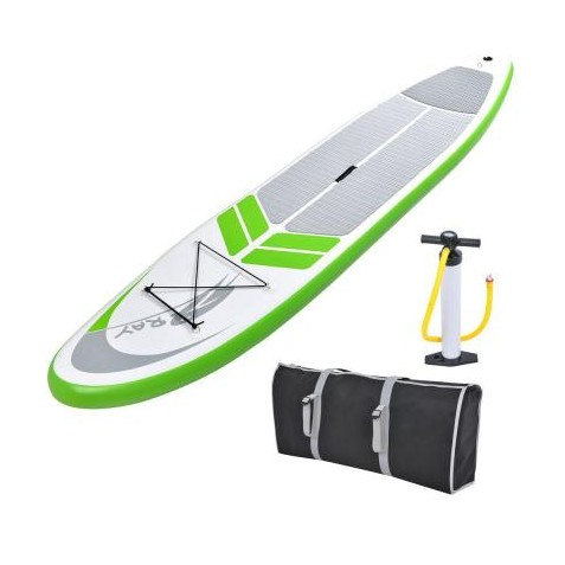 Blue Wave Manta Ray 12' Stand-Up Inflatable Paddleboard (RL3012)