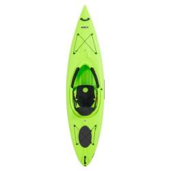 Lifetime Revel 103 Lifetime Revel 103 Sit-In Kayak - Lime Green (90766) Sit-In Kayak - Lime Green (90766)