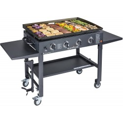 Blackstone 36 in. Griddle with 4 Burners (1554)