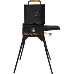 Blackstone 17 in. On-the-Go Cart Griddle with Hood (1939)