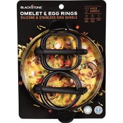 Blackstone Egg Ring and Omelet Kit (5515)