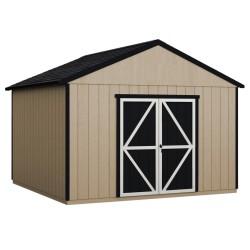 Handy Home Astoria 12x24 Wood Storage Shed Kit w/ Floor (19423-8)
