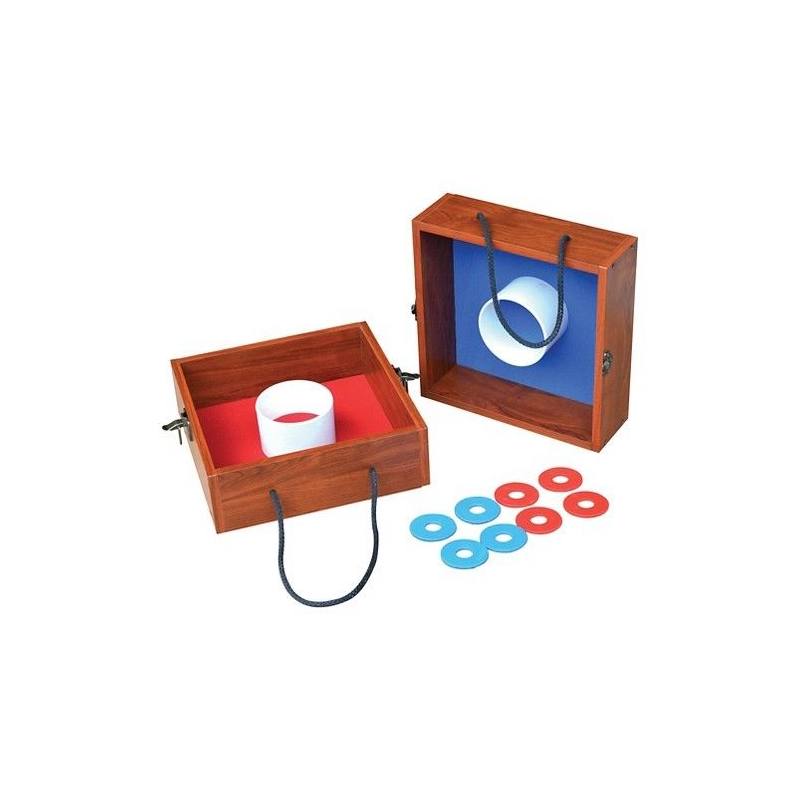 Hathaway Sports Washers Toss Game Kit (BG3115)