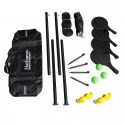 Hathaway Sports Pickle Ball Game Kit (BG3138)