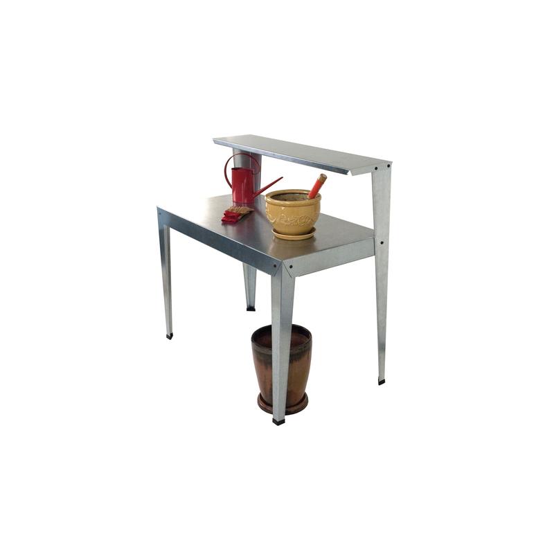 Poly-Tex Galvanized Potting Bench Kit (HG2000)