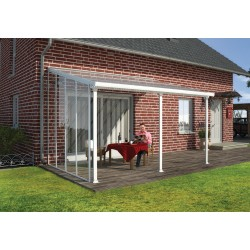 Palram 10 Feria Patio Cover Sidewall Kit (HG9001)