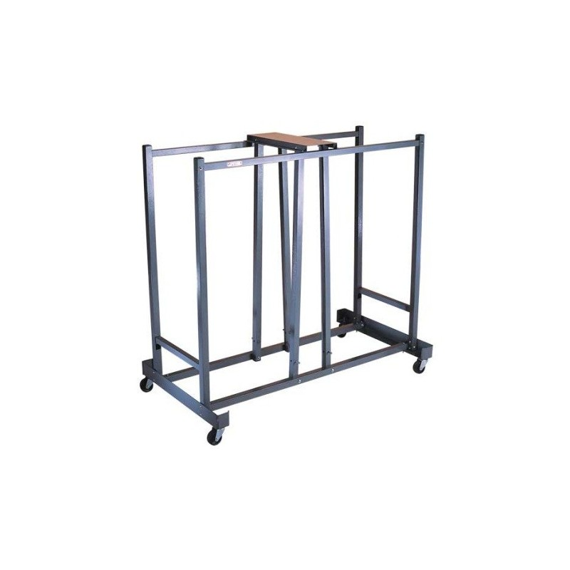 Lifetime Folding Chairs Storage Cart (6525)