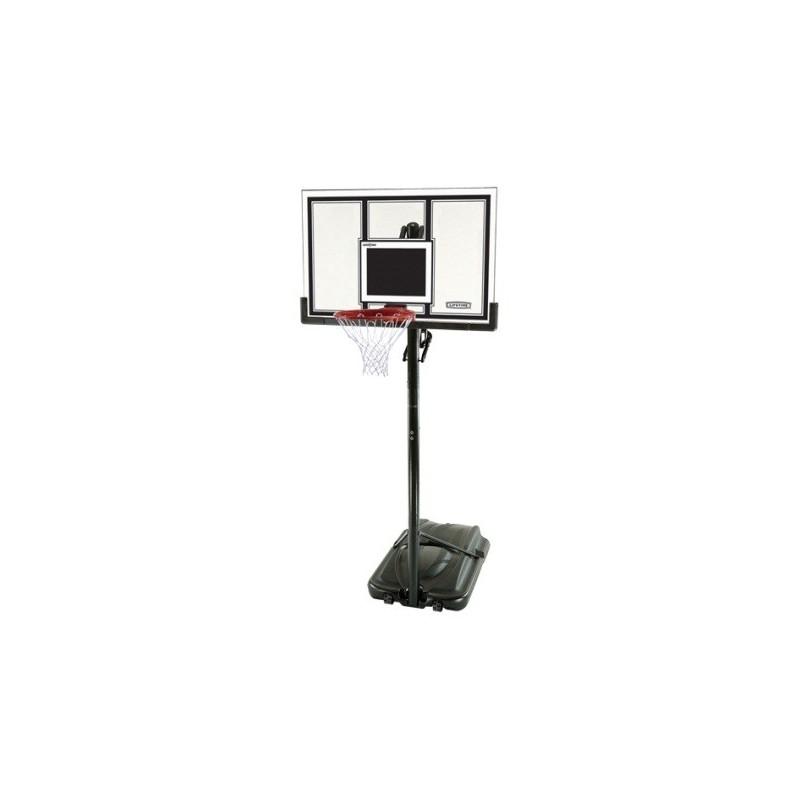 Lifetime 54 in.Portable Basketball Hoop 71524