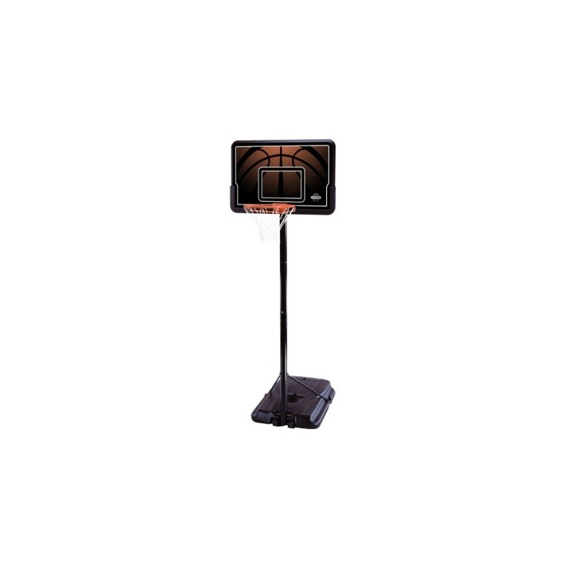 Lifetime 44 in. Portable Basketball System 90040