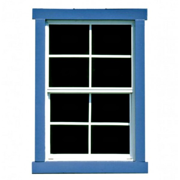 Handy Home Large Square Window 18811 4