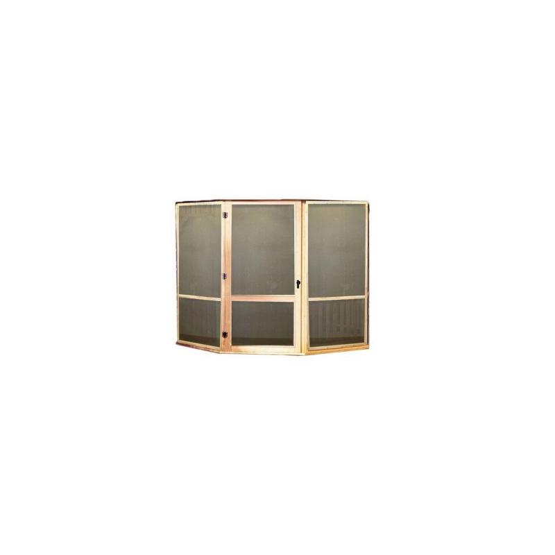 Handy Home 10 ft. San Marino  Screens with Door Kit (19938-7)