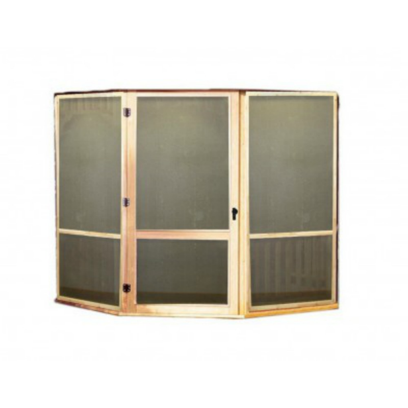 Handy Home 10x14 Monterey Screens with Door Kit (19936-3)