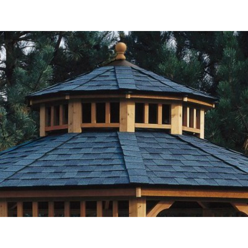 Handy Home 12ft San Marino Two Tier Roof Kit (19950-9)