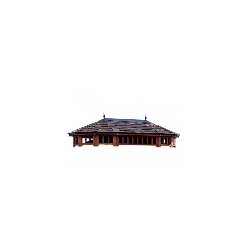 Handy Home 12x16 Monterey Two Tier Roof Kit (19565-5)