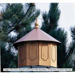 Handy Home 12ft Cupola Kit - Fits 12ft San Marino Gazebo (19922-6)
