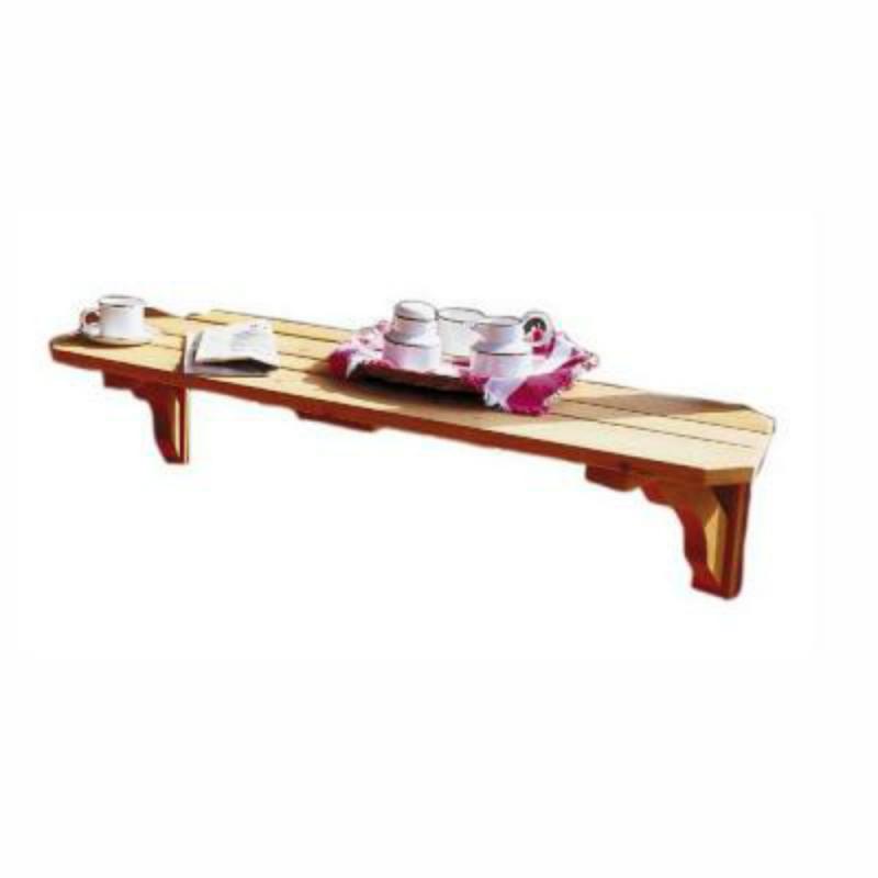 Handy Home Gazebo Bench Table Kit (19575-4)