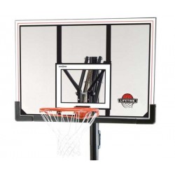 Lifetime Front Court 5 in. Portable Basketball Hoop