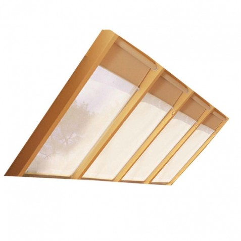 Handy Home Phoenix Solar Shades-Four shades (18159-7)