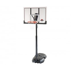 Lifetime 50 in. Front Court Portable Basketball Hoop (51544)