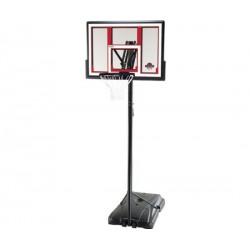 Lifetime 48 in. Courtside Portable Basketball Hoop 1534