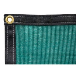 Polytex 8x12 Shade Cloth Kit - Green (HG1012)