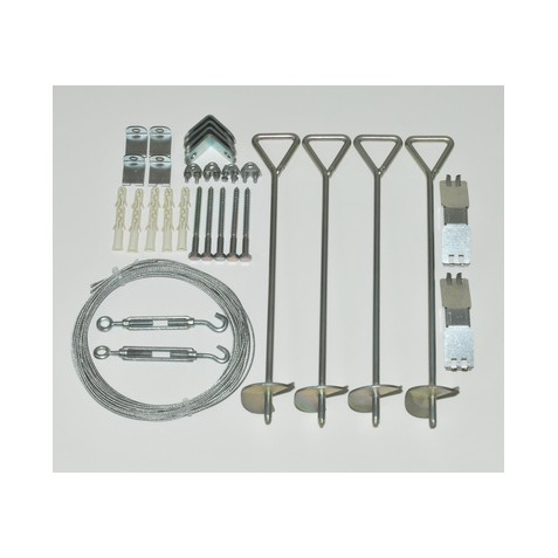 Palram Cable Anchor Kit (HG1029)