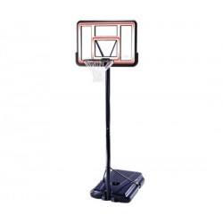 Lifetime 44 in. Pro Court Portable Basketball Hoop 1269