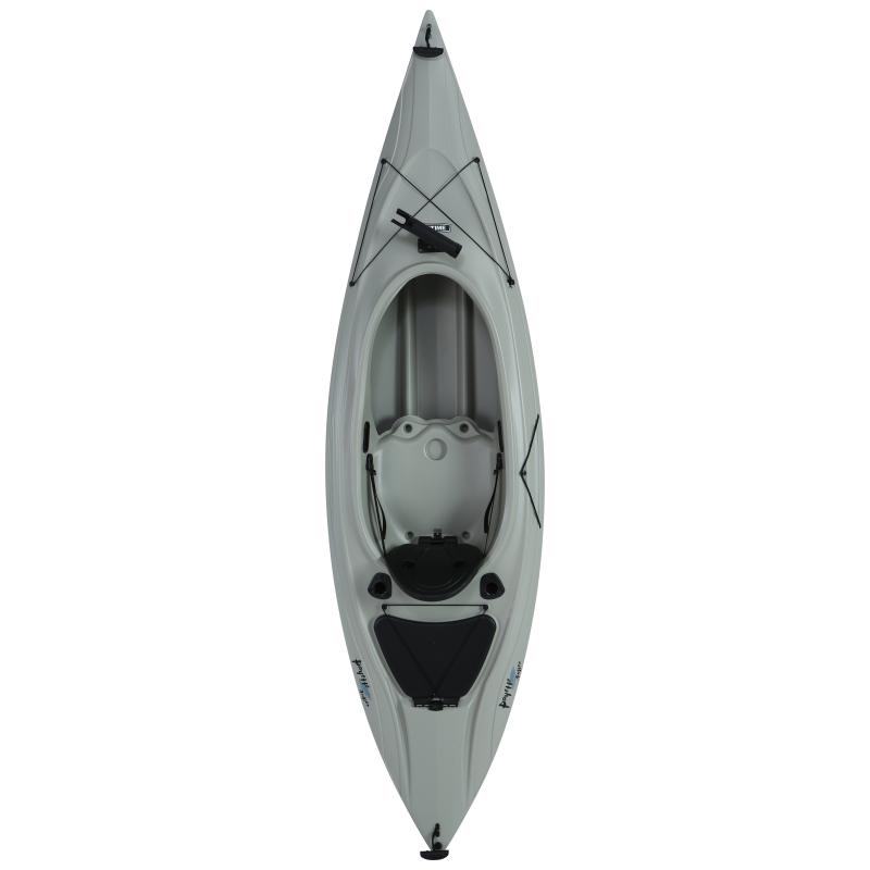 Lifetime Payette 116 Angler Kayak 90235