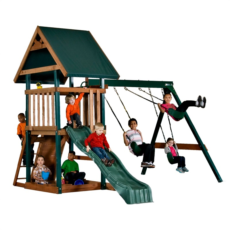 Handy Home Mongoose Manor Playset (4301)