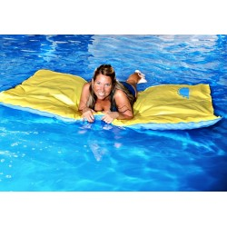Blue Wave Santa María Unsinkable Floating Pool Mattress (NT1180)