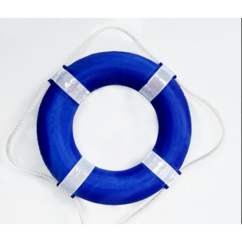 Blue Wave Foam Pool Swim Ring Buoy (NT199)