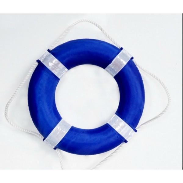 Blue Wave Foam Pool Swim Ring Buoy Nt199