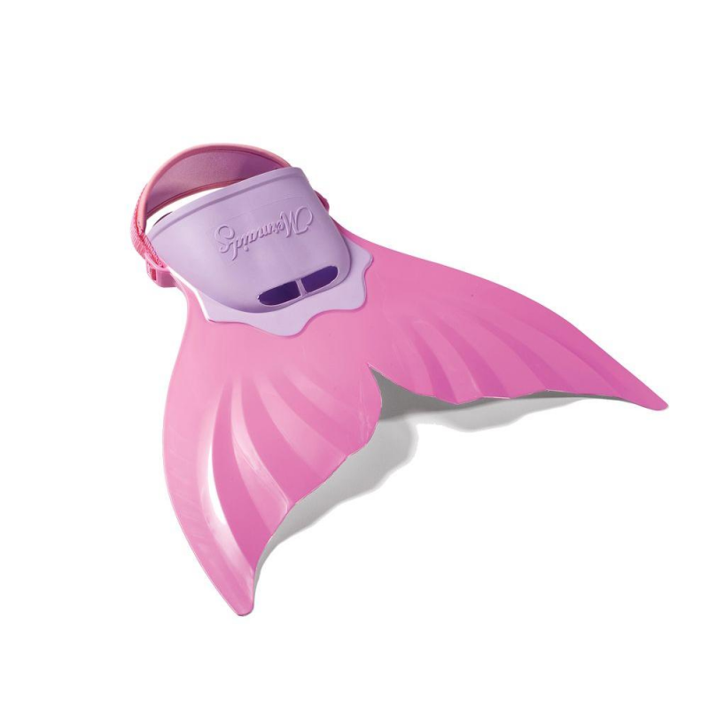 Blue Wave Mermaid Swim Fin (NT210)
