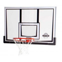 Lifetime 52 in. Basketball Backboard & Rim Combo 90087