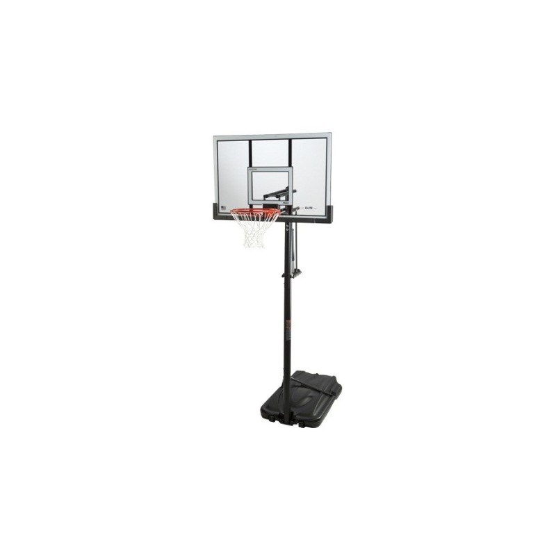 Lifetime 52 in. Portable Basketball Hoop 90228