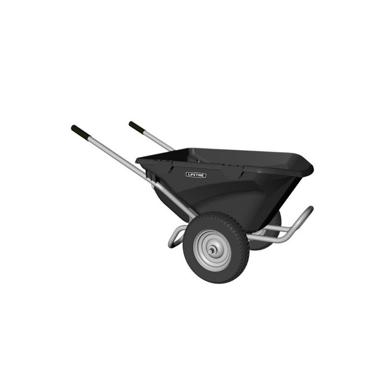 Lifetime Wheelbarrow 65034